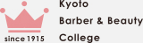 since 1915 Kyoto Barber & Beauty College